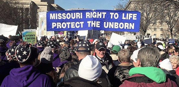 48th Annual March For Life