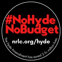 #NoHydeNoBudget